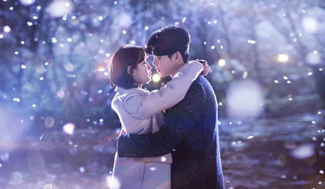 First Impression: While You Were Sleeping - Drama Korea   Ratri ...