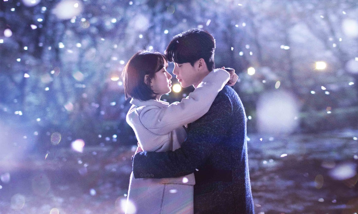 First Impression: While You Were Sleeping - Drama Korea