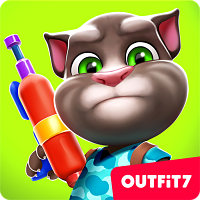 Talking Tom Camp Hack