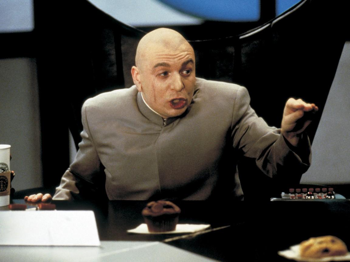 Austin Powers: The Spy Who Shagged Me