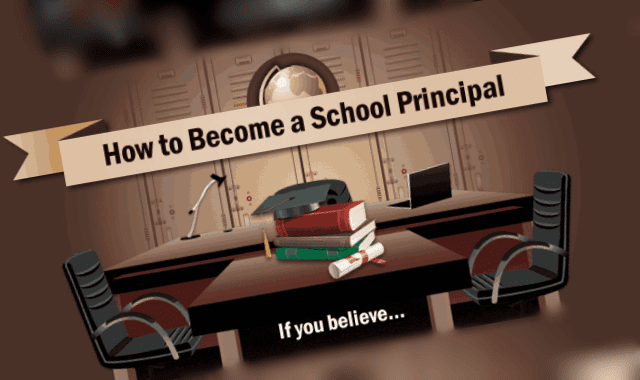How To Become a School Principal