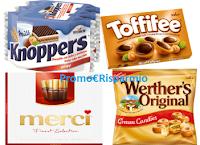 Logo Buoni sconto dolcetti e caramelle su Buonpertutti : 13 coupon validi solo nei punti vendita...