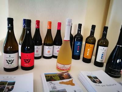 vini tenuta gorghi tondi