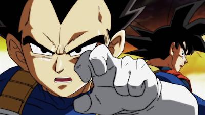 Ver Dragon Ball Super (Latino) Saga de la Supervivencia Universal - Capítulo 98