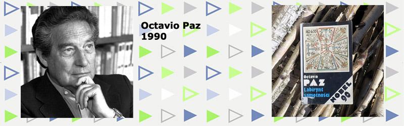 """""""Labirynt samotności"""" Octavio Paz"""