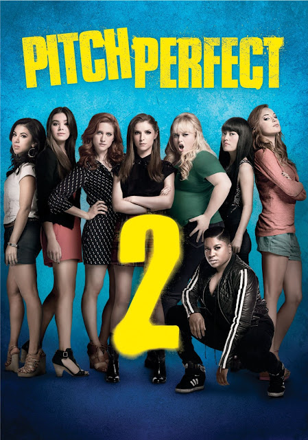 Pitch Perfect 2 [Latino]