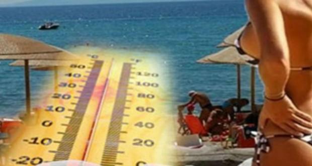 Ξεπέρασε τους 41 βαθμούς η θερμοκρασία σήμερα στην Ήπειρο!