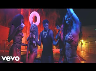 VIDEO: CDQ – Ko Funny ft. Davido.mp4