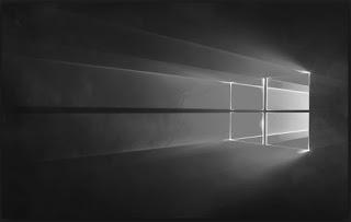 Mengatasi Tampilan Windows 10 Hitam Putih