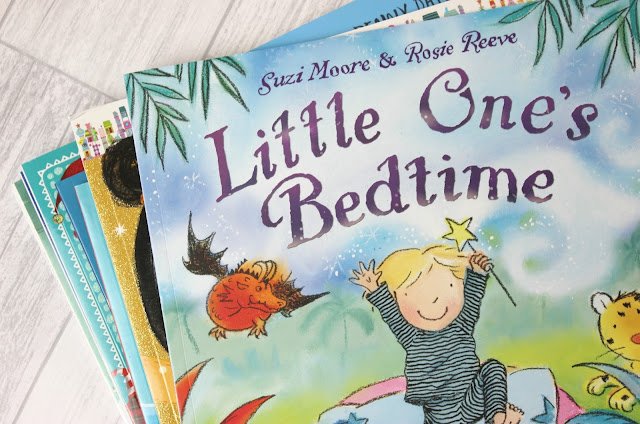 A review of great books for toddlers