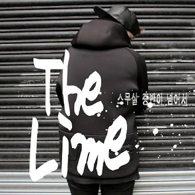 [Single] The Lime – 스무살 중반이 넘어