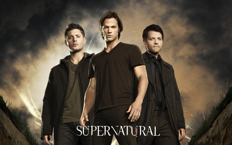 Curiosidades de la serie 'Supernatural'