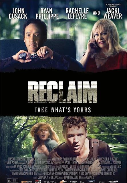 Bắt Cóc 2014 - Reclaim