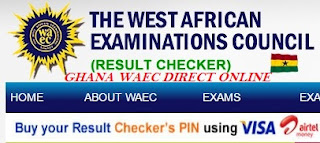 Check Your Ghana WAEC Result Here