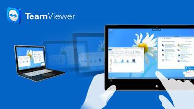 تحميل برنامج تيم فيور 2017 مجانا - Download TeamViewer 12 Free