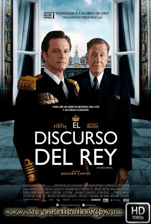 El Discurso Del Rey [1080p] [Latino-Ingles] [MEGA]