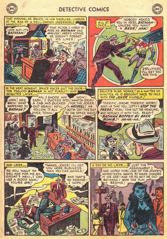 Detective Comics (1937) 193 Page 7