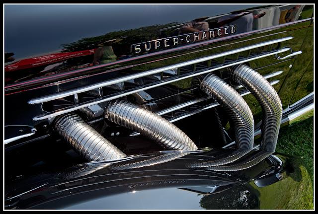 Vintage Cars; Antique Cars; Automobiles; Ault Park; Concours d'Elegance