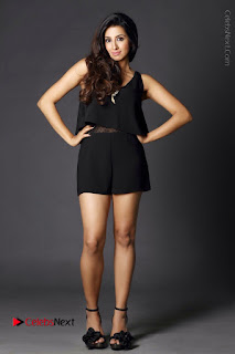 Actress Sanjjanaa Galrani Latest Po Shoot Gallery in Black Dress  0008.JPG