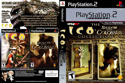 PARTE BAIXAR COLOSSUS OF PS2 SHADOW UNICA THE