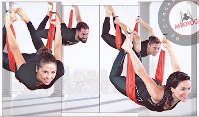 aeroyoga, online, teacher training, home, benefits, aerial yoga, air yoga, fly, flying, hammock, education, health, wellness, rafael martinez, diploma, yoga alliance