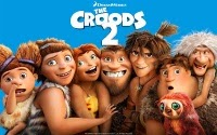 The Croods 2 le film