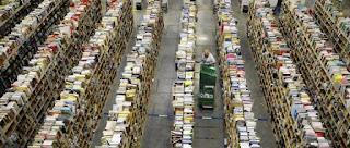 7. Amazon Inc. - $1,500.25