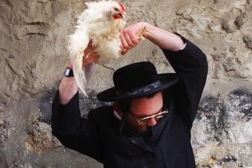 Torah Codes 2012 by Midbar Nesher: Matityahu Glazerson