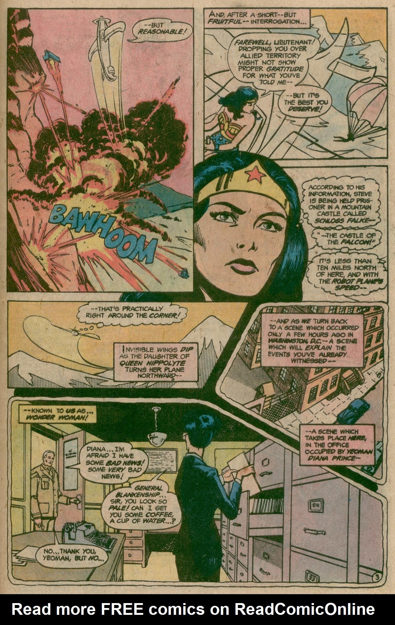 Read online World's Finest Comics comic -  Issue #245 - 54