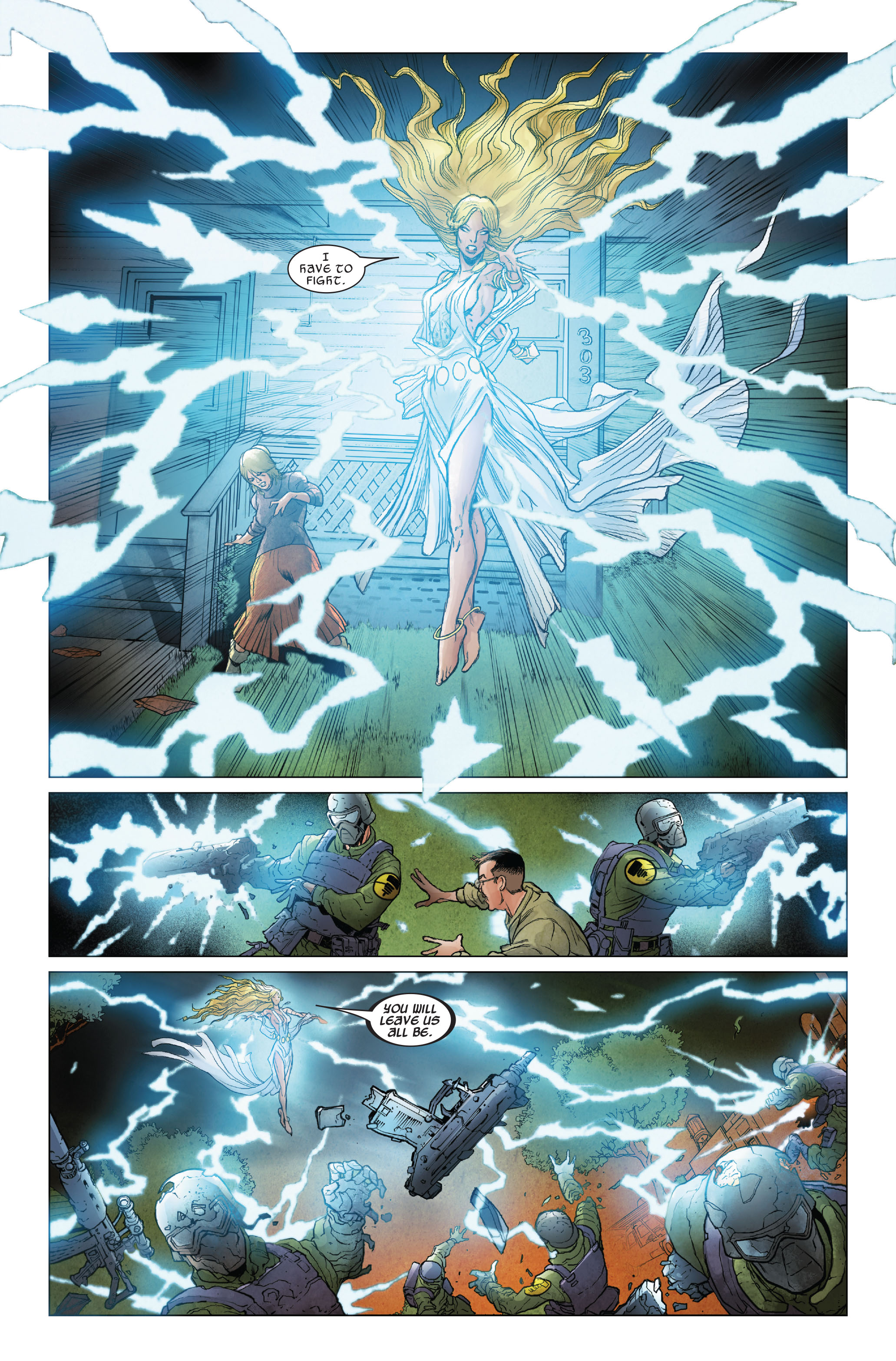 Thor (2007) Issue #609 #22 - English 14