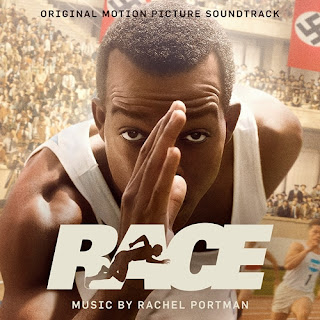 race soundtracks