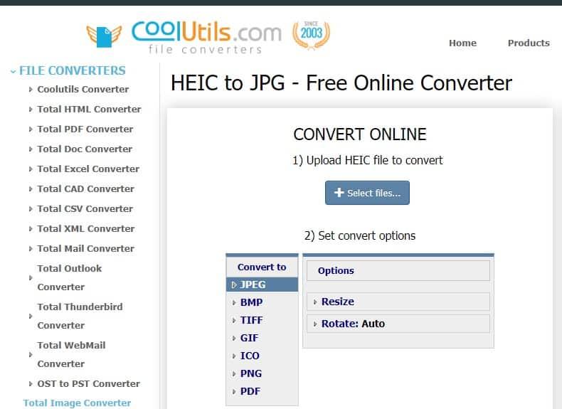 أفضل 10 طرق مجانية لتحويل الصور HEIC إلى JPG على Windows 10