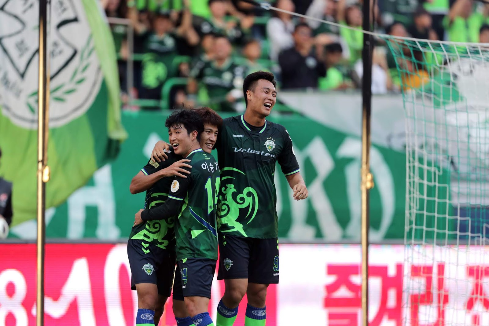 K League 1 Preview: Jeonbuk Hyundai Motors vs Gangwon FC
