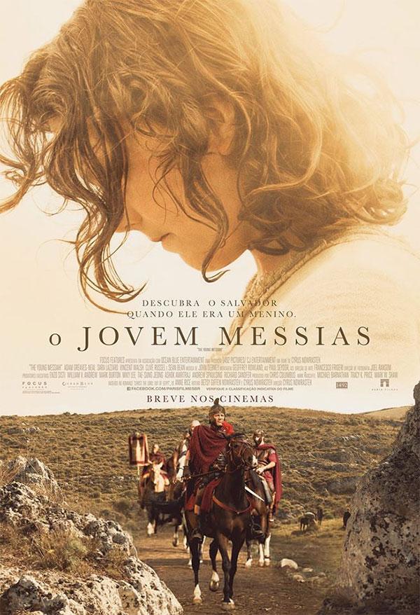 Download O Jovem Messias Dublado Grátis