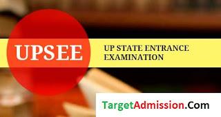 UPSEE - 2018 | TargetAdmission.com