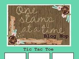 OSAT Blog Hop - Tic Tac Toe
