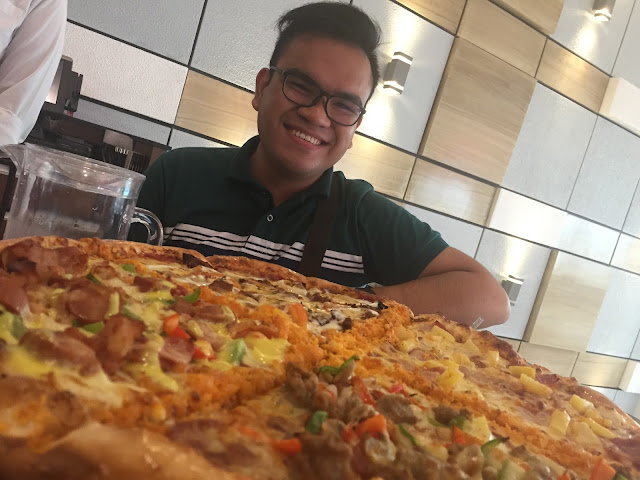 Pizza Hut s Blowout Pizza presents X Men Apocalypse and
