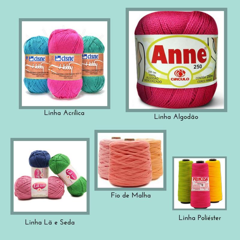 Saiba Escolher a Melhor Agulha de Crochê para Fazer Amigurumi | 800x800