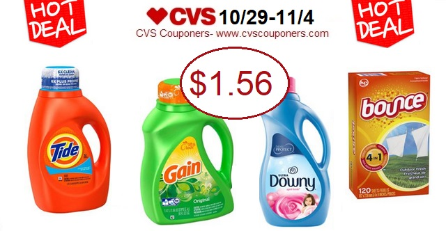 http://www.cvscouponers.com/2017/10/stock-up-pay-156-for-tide-gain-downy-or.html