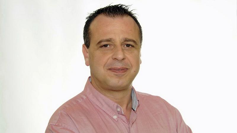 Προτάσεις Μιχάλη Αμοιρίδη για την ανάπτυξη της Περιφέρειας Αν. Μακεδονίας - Θράκης