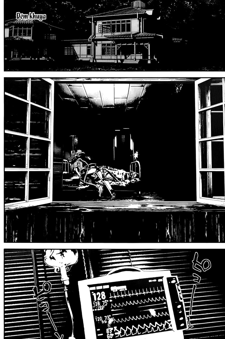 Shiki chapter 17 trang 11