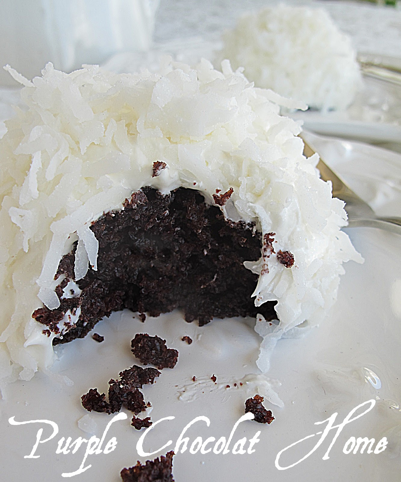 Recipe For Hostess Snowball Cakes