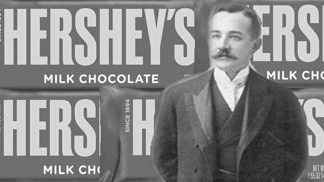 Caramel and chocolate and milton hershey life cyclesextras this post title is accompanied by the most appetising graphic i could find it makes you salivate just by looking at it because we all love chocolate fandeluxe Choice Image