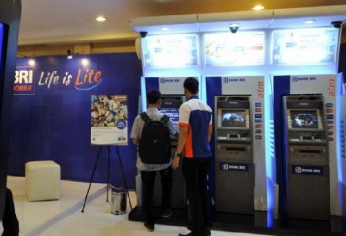 Update 92 Atm Setor Tunai Cdm Bank Bri Di Jakarta Informasi Perbankan
