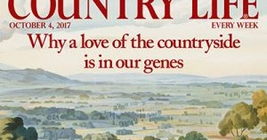 Living geography for Where is the horseshoe in country living october 2017