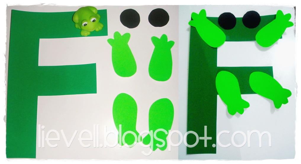 Simply Hood Craft Frog