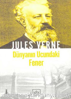 Jules Verne - Denizin Ucundaki Fener