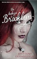 Resultado de imagen de los hechizos de brooklyn