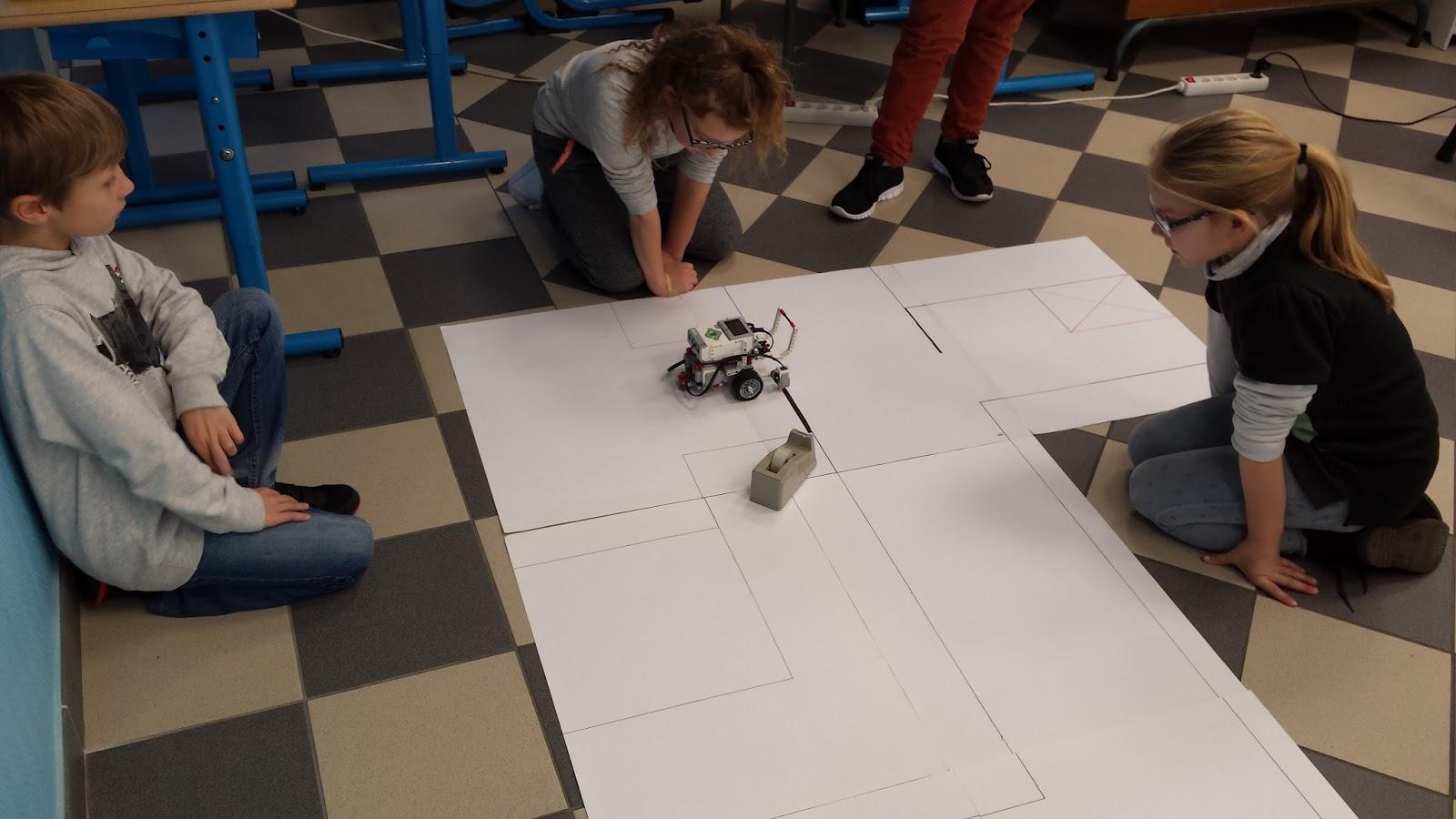 Blog de l 39 cole jean jaur s d 39 outreau matin e robotique for Piscine outreau