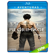 Pilgrimage (2017) BRRip 720p Audio Dual Latino-Ingles